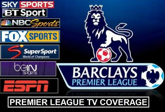 Premier League Tv Vertrag
